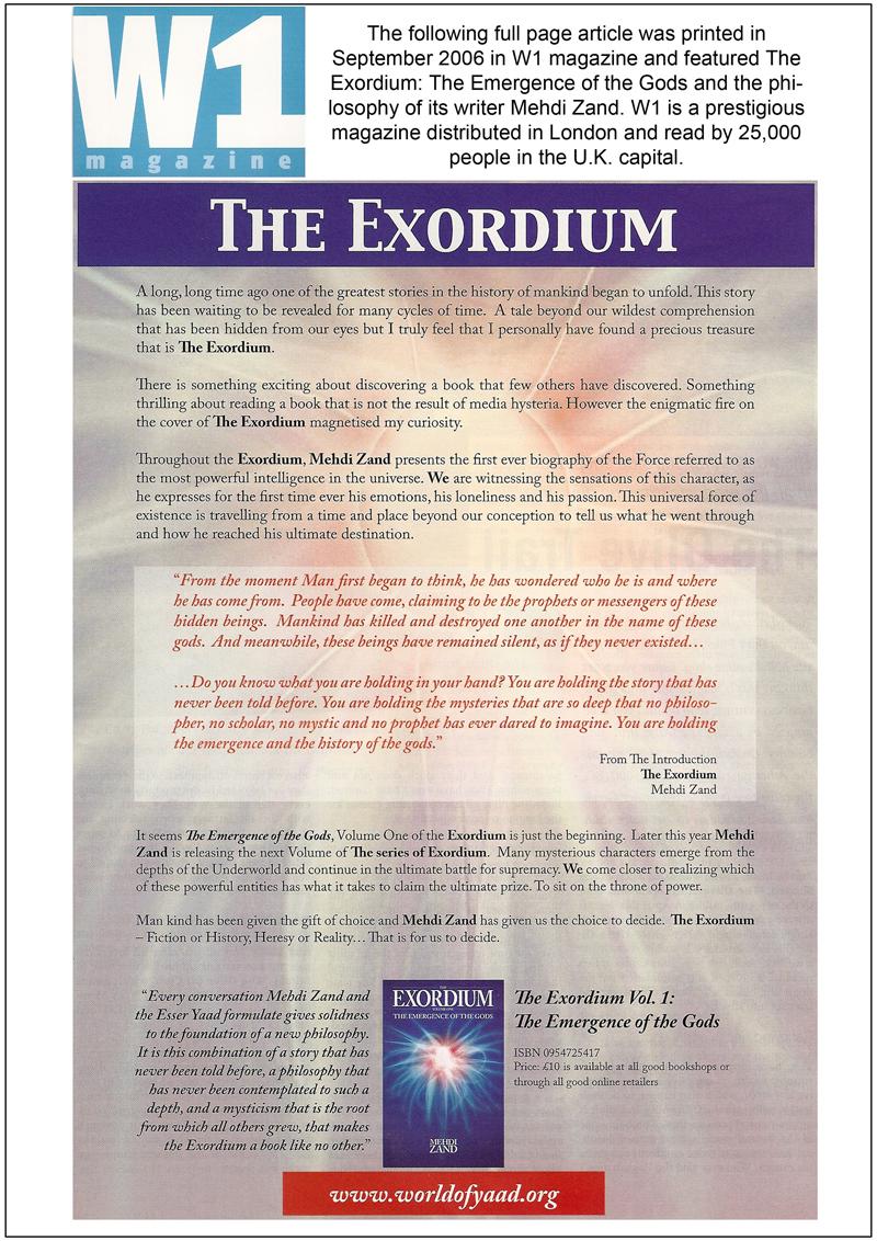 Mehdi-zand-Exordium-Sefshin -Philosophy-International-Federation